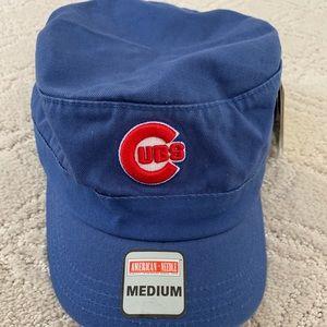 American Needle Chicago Cubs Castro cap M